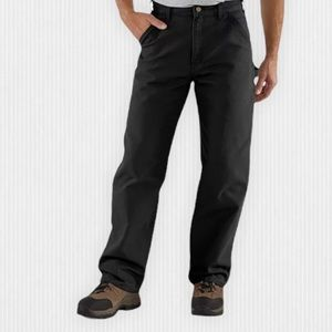 New Carhartt Washed Duck Work Dungarees 40x32